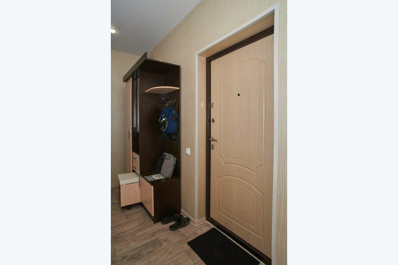 1-комн. квартира, 42 кв.м. на 4 человека, улица Строителей, 2, Тула - Фотография 13