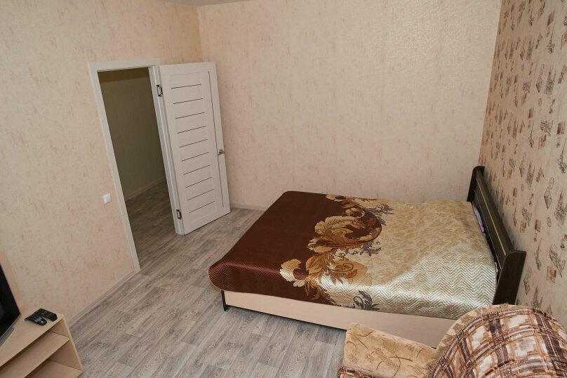 1-комн. квартира, 42 кв.м. на 4 человека, улица Строителей, 2, Тула - Фотография 23