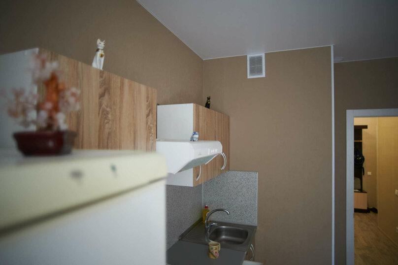 1-комн. квартира, 42 кв.м. на 4 человека, улица Строителей, 2, Тула - Фотография 26