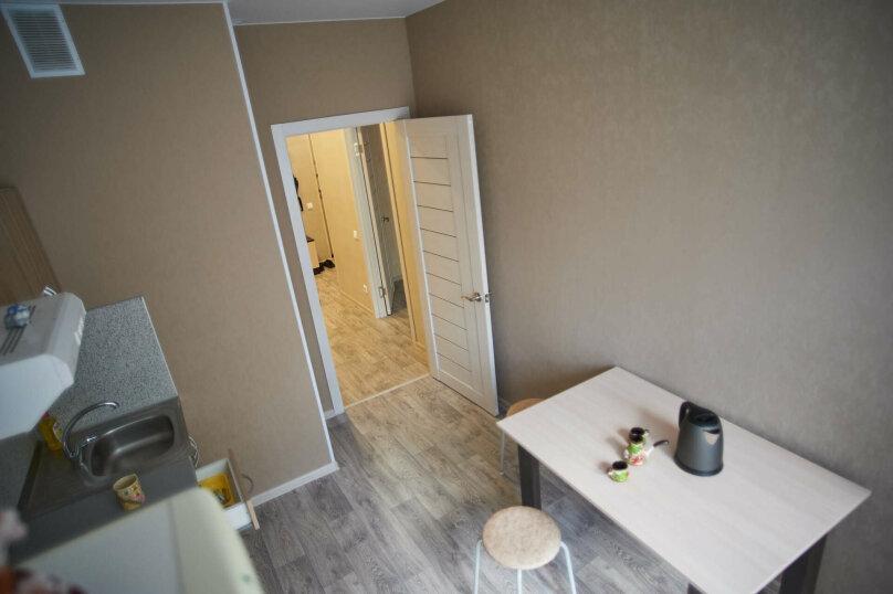 1-комн. квартира, 42 кв.м. на 4 человека, улица Строителей, 2, Тула - Фотография 27