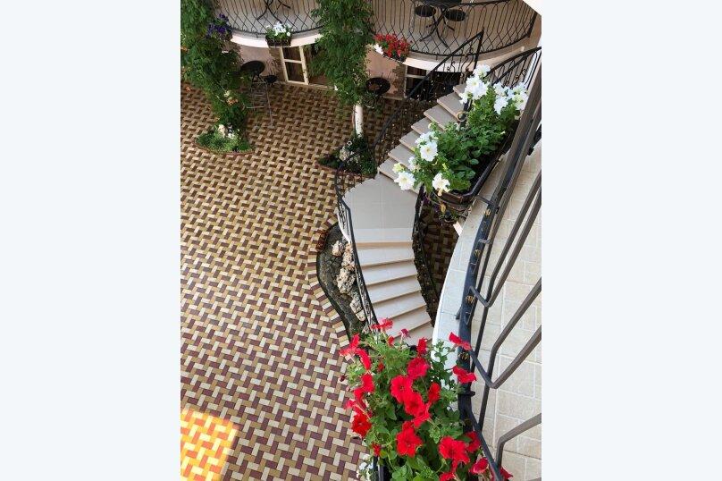 """Гостиница """"Приват-отель"""" , Демирджилер, 5 на 15 номеров - Фотография 13"""