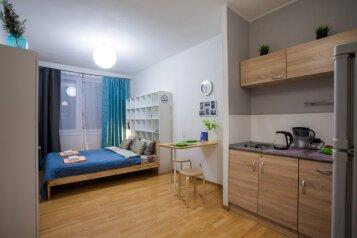 1-комн. квартира, 25 кв.м. на 2 человека, Пулковская улица, 6к2, Санкт-Петербург - Фотография 1