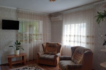 Однокомнатный дом в тихом районе Симеиза (с парковкой)., 33 кв.м. на 4 человека, 1 спальня, улица Горького, 17, Симеиз - Фотография 1