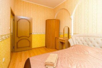 2-комн. квартира, 50 кв.м. на 5 человек, улица Мичурина, 7, Севастополь - Фотография 1