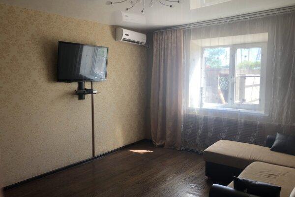 Дом для семейного отдыха, 75 кв.м. на 8 человек, 3 спальни