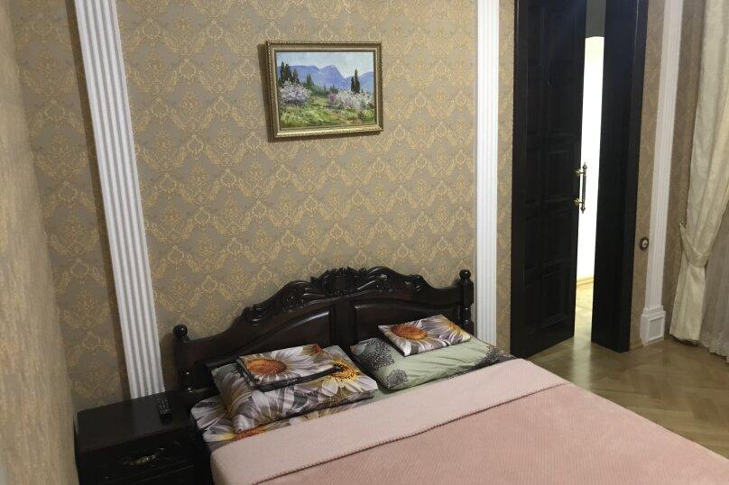 2-комн. квартира, 70 кв.м. на 5 человек, улица 9 Мая, 1, Гурзуф - Фотография 12