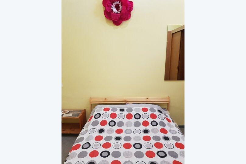 Двухместный с душем и туалетом, улица Шевченко, 14, Геленджик - Фотография 7