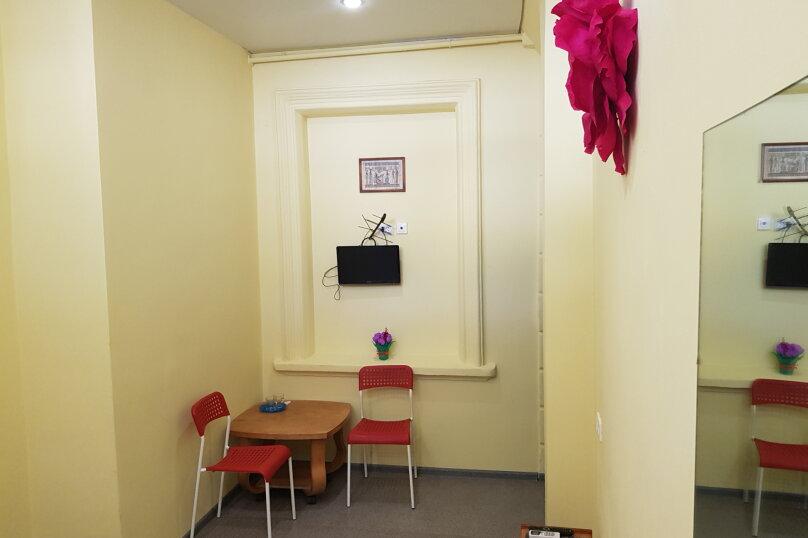 Двухместный с душем и туалетом, улица Шевченко, 14, Геленджик - Фотография 10