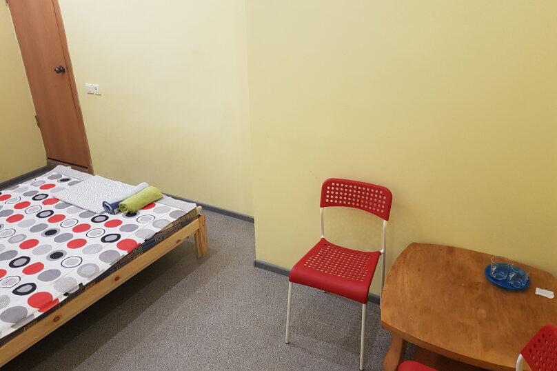 Двухместный с душем и туалетом, улица Шевченко, 14, Геленджик - Фотография 12