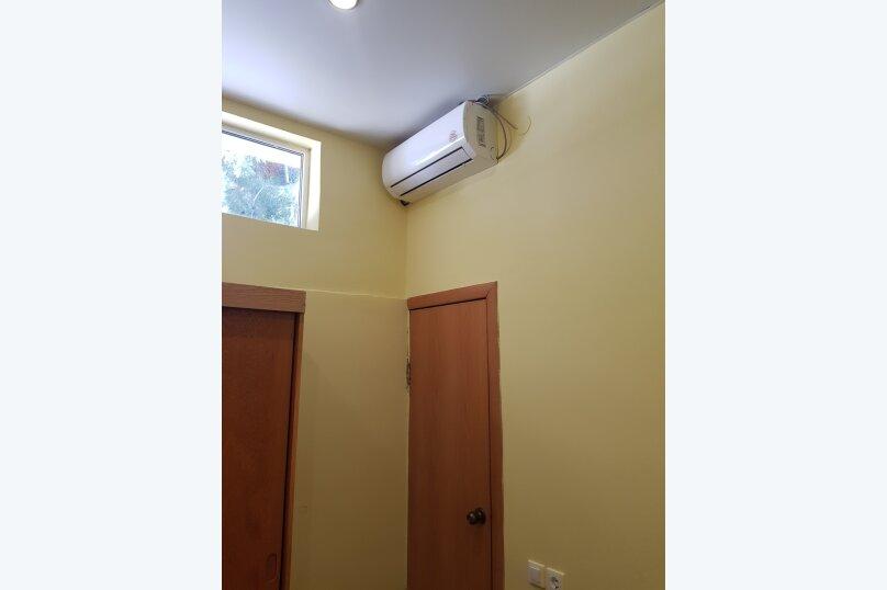 Двухместный с душем и туалетом, улица Шевченко, 14, Геленджик - Фотография 13