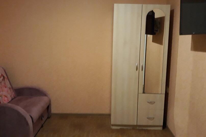 1-й этаж под ключ, 80 кв.м. на 7 человек, 2 спальни, Комарова, 6, Береговое, Феодосия - Фотография 11
