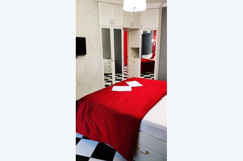 2-комн. квартира, 72 кв.м. на 4 человека, улица Исмаила Гаспринского, 5, Симферополь - Фотография 10