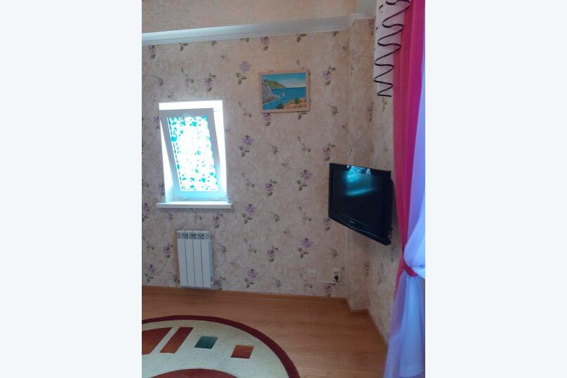 """Гостевой дом """"Ирина"""", Хромых, 5 на 2 комнаты - Фотография 14"""