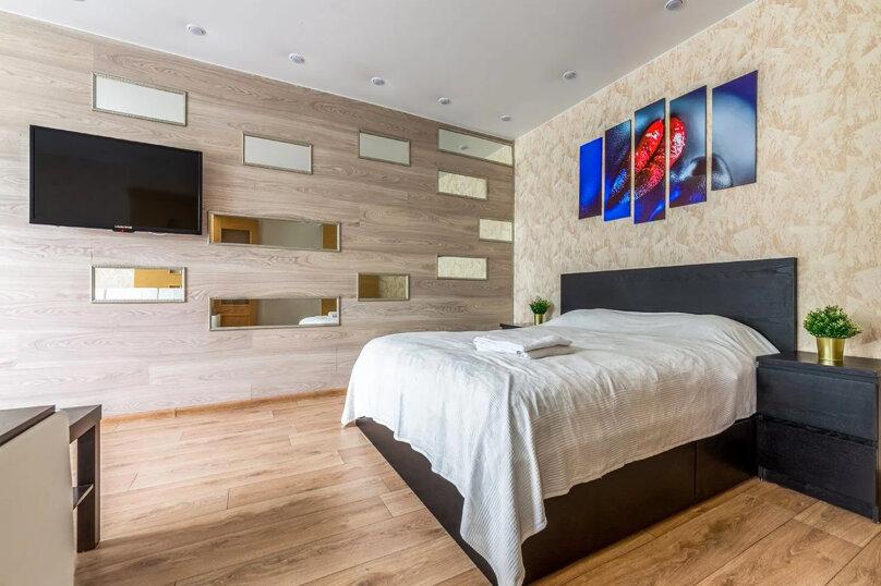 1-комн. квартира, 40 кв.м. на 3 человека, Сиреневый бульвар, 27к1, Москва - Фотография 1