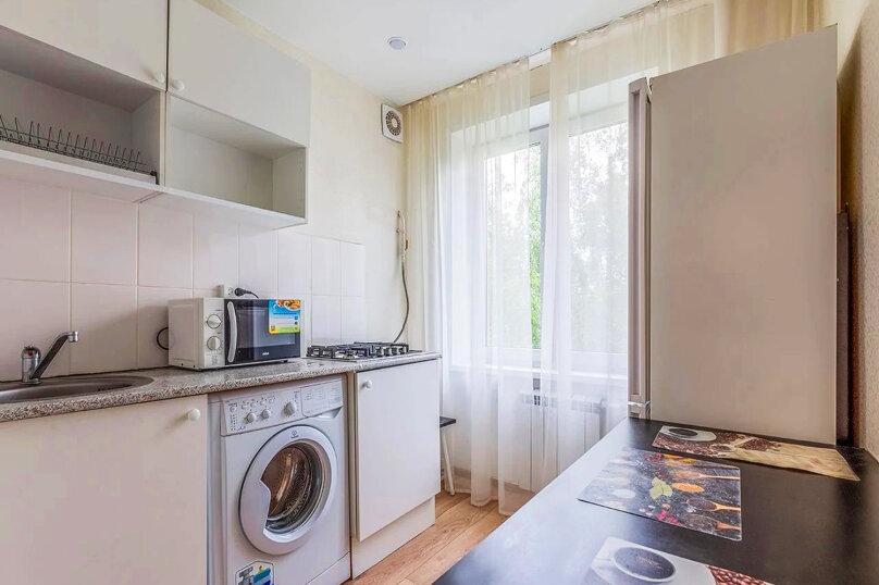 1-комн. квартира, 40 кв.м. на 3 человека, Сиреневый бульвар, 27к1, Москва - Фотография 4