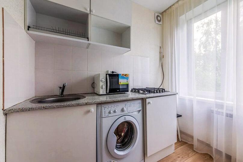 1-комн. квартира, 40 кв.м. на 3 человека, Сиреневый бульвар, 27к1, Москва - Фотография 5