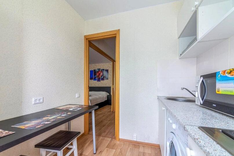 1-комн. квартира, 40 кв.м. на 3 человека, Сиреневый бульвар, 27к1, Москва - Фотография 6