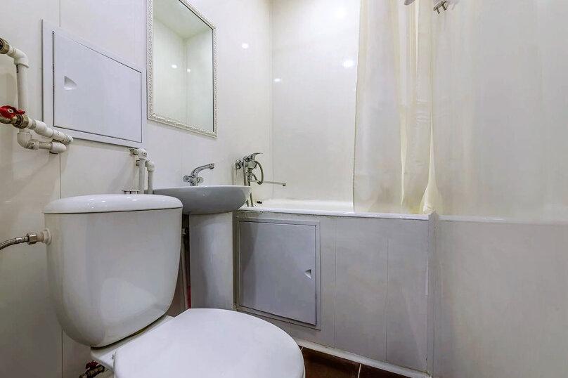 1-комн. квартира, 40 кв.м. на 3 человека, Сиреневый бульвар, 27к1, Москва - Фотография 7