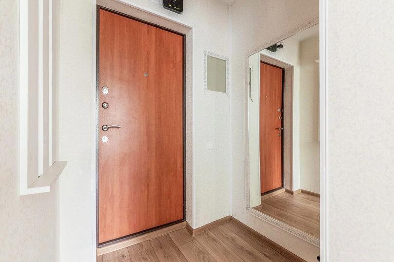 1-комн. квартира, 40 кв.м. на 3 человека, Сиреневый бульвар, 27к1, Москва - Фотография 9