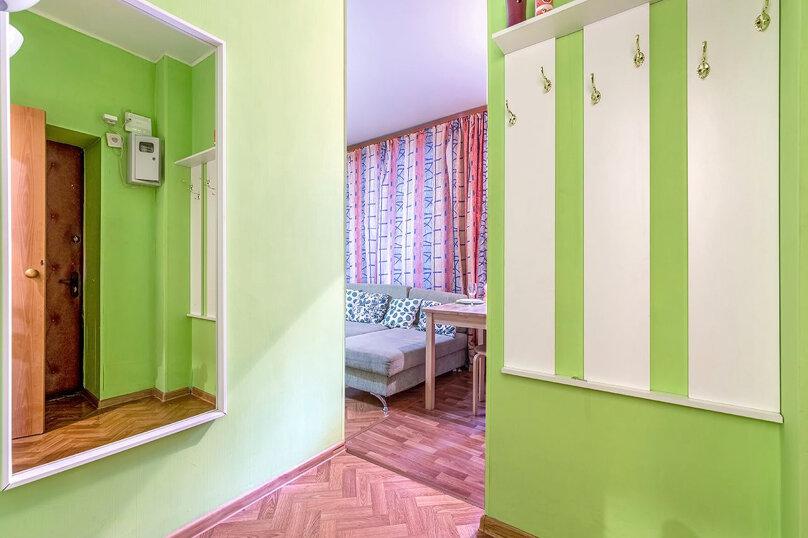 1-комн. квартира, 40 кв.м. на 3 человека, Фортунатовская улица, 19, Москва - Фотография 7