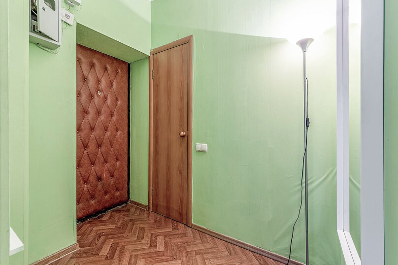 1-комн. квартира, 40 кв.м. на 3 человека, Фортунатовская улица, 19, Москва - Фотография 9
