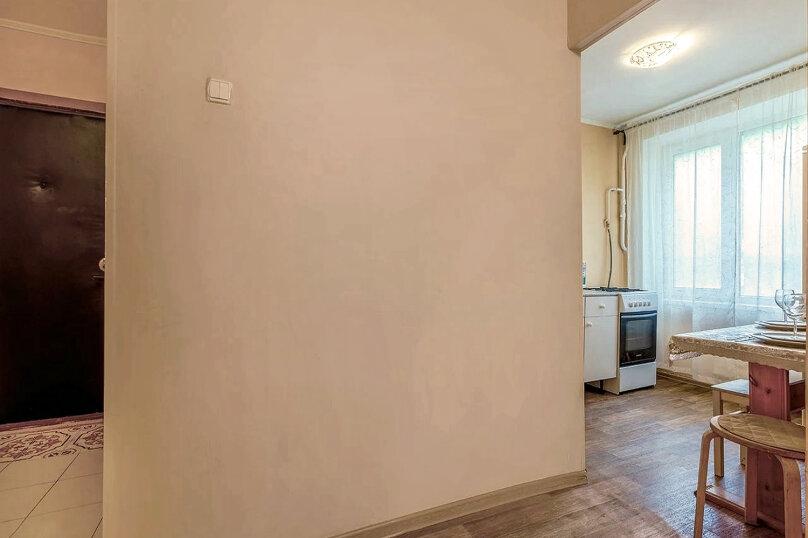 1-комн. квартира, 42 кв.м. на 3 человека, Волгоградский проспект, 131к1, Москва - Фотография 5