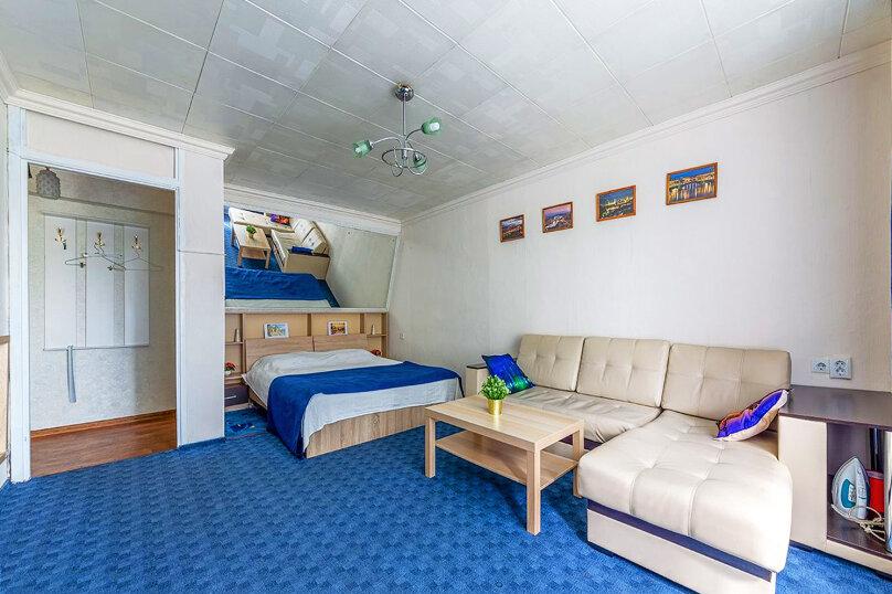 1-комн. квартира, 40 кв.м. на 3 человека, 2-я Владимирская улица, 10, Москва - Фотография 3
