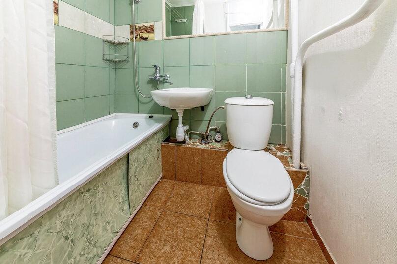 1-комн. квартира, 40 кв.м. на 3 человека, 2-я Владимирская улица, 10, Москва - Фотография 8