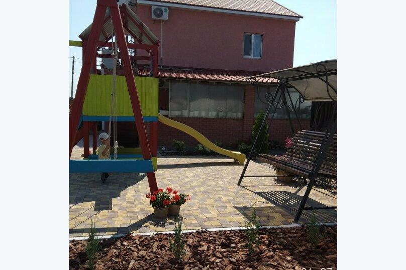Дом, 56 кв.м. на 6 человек, 2 спальни, улица А. Абдиннановой, 35, Межводное - Фотография 27