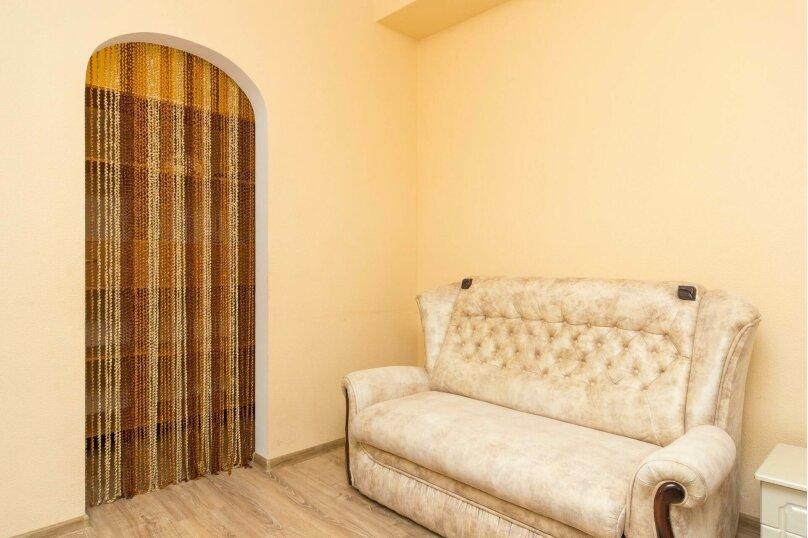 1-комн. квартира, 45 кв.м. на 5 человек, улица Тараса Шевченко, 8Бк2, Севастополь - Фотография 3