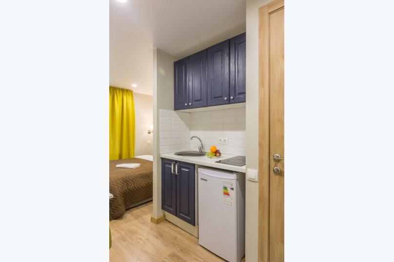 1-комн. квартира, 12 кв.м. на 2 человека, мкр Дзержинец, 9, Пушкино - Фотография 11
