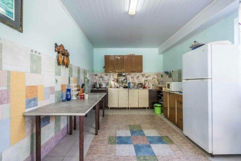 """Гостевой дом """"Альдаир"""", Яблоневая улица, 12 на 26 комнат - Фотография 72"""
