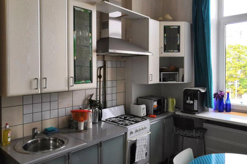 2-комн. квартира, 45 кв.м. на 4 человека, Галерная улица, 26, Санкт-Петербург - Фотография 12