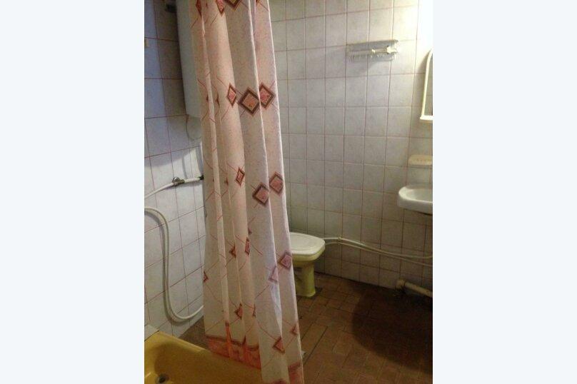Благоустроенные домики в частном секторе, курорт пгт. Кацивели, улица Виткевича, 6 на 8 номеров - Фотография 32