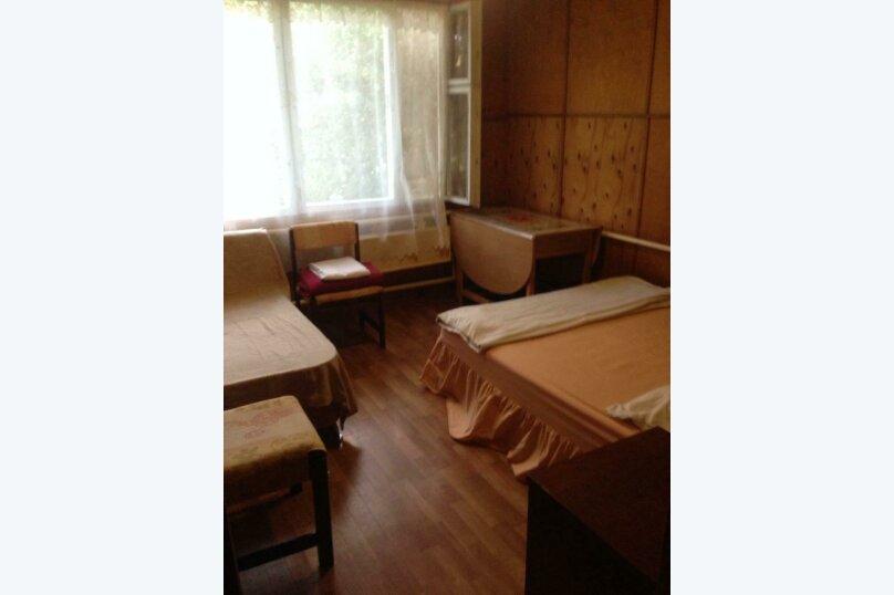 Благоустроенные домики в частном секторе, курорт пгт. Кацивели, улица Виткевича, 6 на 8 номеров - Фотография 34