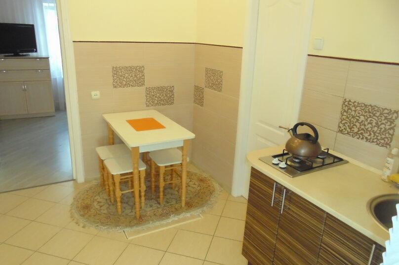 1-комн. квартира, 25 кв.м. на 2 человека, Киевский переулок, 2, Ялта - Фотография 9