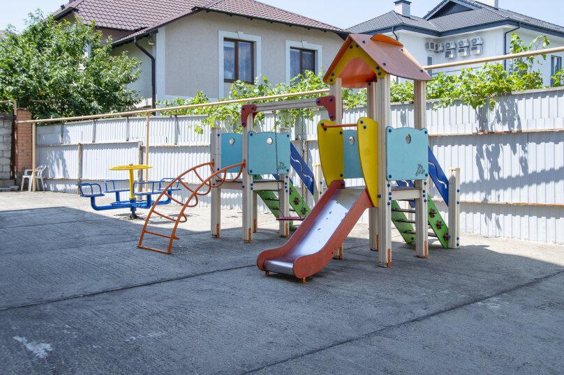 1-комн. квартира, 42 кв.м. на 3 человека, Новороссийская улица, 19, Геленджик - Фотография 3