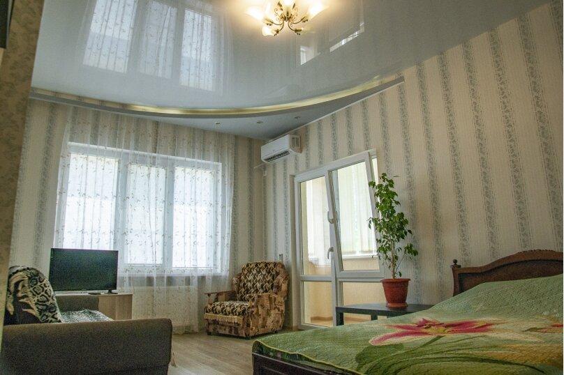 1-комн. квартира, 42 кв.м. на 3 человека, Новороссийская улица, 19, Геленджик - Фотография 4
