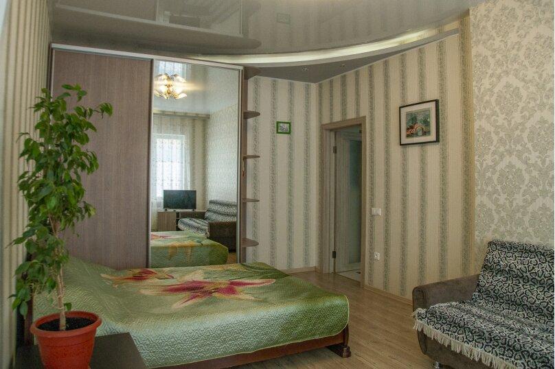 1-комн. квартира, 42 кв.м. на 3 человека, Новороссийская улица, 19, Геленджик - Фотография 5