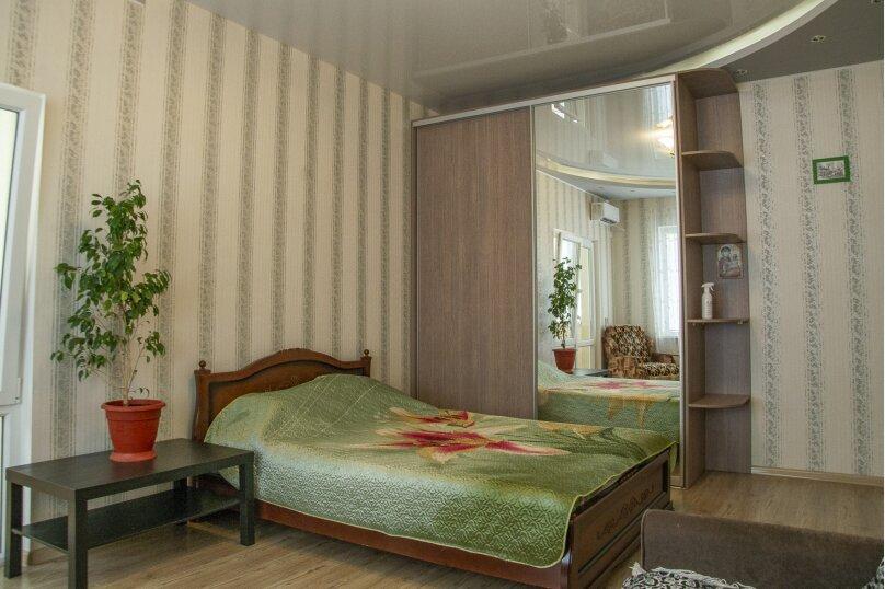 1-комн. квартира, 42 кв.м. на 3 человека, Новороссийская улица, 19, Геленджик - Фотография 6