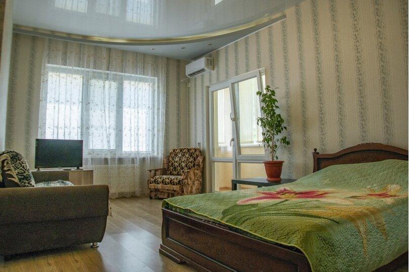 1-комн. квартира, 42 кв.м. на 3 человека, Новороссийская улица, 19, Геленджик - Фотография 7