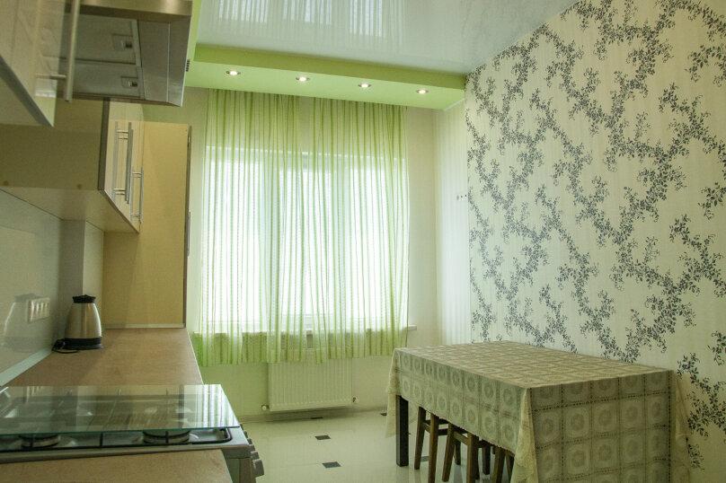 1-комн. квартира, 42 кв.м. на 3 человека, Новороссийская улица, 19, Геленджик - Фотография 8