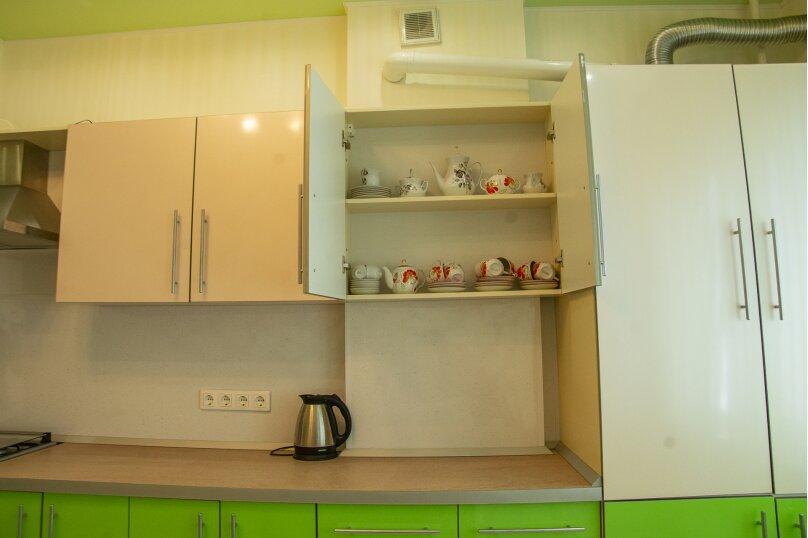 1-комн. квартира, 42 кв.м. на 3 человека, Новороссийская улица, 19, Геленджик - Фотография 11