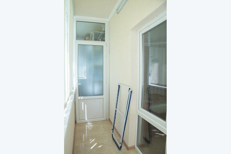 1-комн. квартира, 42 кв.м. на 3 человека, Новороссийская улица, 19, Геленджик - Фотография 15
