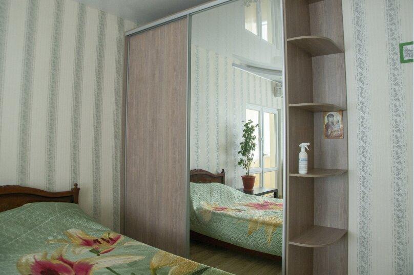 1-комн. квартира, 42 кв.м. на 3 человека, Новороссийская улица, 19, Геленджик - Фотография 16