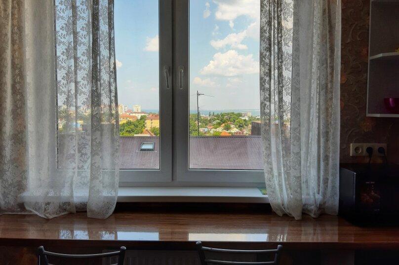 2-комн. квартира, 46 кв.м. на 4 человека, Владимирская улица, 55В, Анапа - Фотография 9
