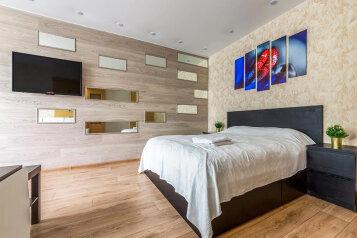 1-комн. квартира, 40 кв.м. на 2 человека, Сиреневый бульвар, 27к1, Москва - Фотография 1