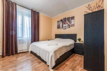1-комн. квартира, 42 кв.м. на 3 человека, Волгоградский проспект, 131к1, Москва - Фотография 1