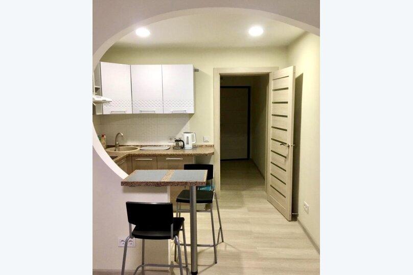 1-комн. квартира, 25 кв.м. на 3 человека, Октябрьская улица, 6А, Ялта - Фотография 10