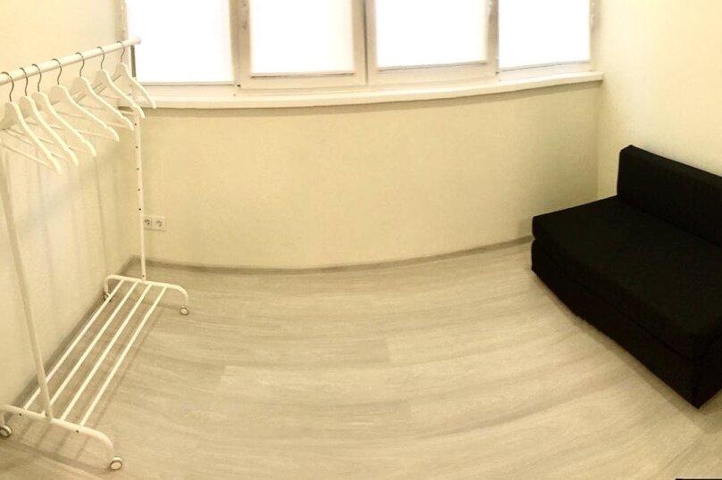 1-комн. квартира, 25 кв.м. на 3 человека, Октябрьская улица, 6А, Ялта - Фотография 13